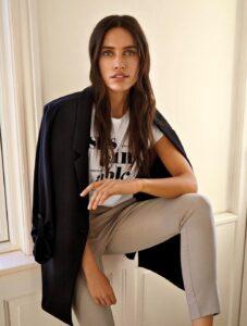 Stilsäker Garderob – Dam