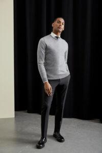 Läs mer om artikeln Stilsäker Garderob – Herr
