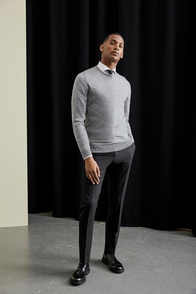 Stilsäker Garderob – Herr